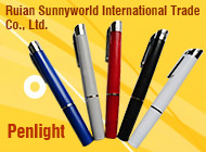 Ruian Sunnyworld International Trade Co., Ltd.