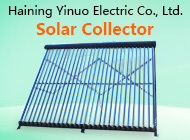 Haining Yinuo Electric Co., Ltd.