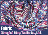 Shanghai Glory Textile Co., Ltd.
