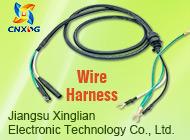 Jiangsu Xinglian Electronic Technology Co., Ltd.
