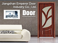 Jiangshan Emperor Door Industry Co., Ltd.