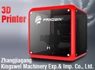 Zhangjiagang Kingswel Machinery Exp.& Imp. Co., Ltd.