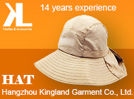 Hangzhou Kingland Garment Co., Ltd.
