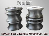 Taiyuan Best Casting & Forging Co., Ltd.