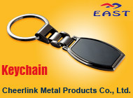 Cheerlink Metal Products Co., Ltd.