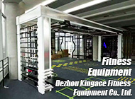 Dezhou Kingace Fitness Equipment Co., Ltd.