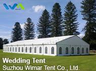 Suzhou Wimar Tent Co., Ltd.