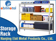 Nanjing Ebil Metal Products Co., Ltd.
