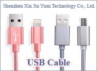 Shenzhen Xin Jin Yuan Technology Co., Ltd.