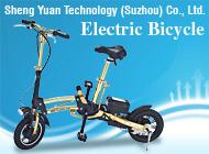 Sheng Yuan Technology (Suzhou) Co., Ltd.