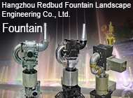 Hangzhou Redbud Fountain Landscape Engineering Co., Ltd.