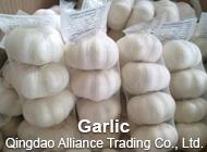 Qingdao Alliance Trading Co., Ltd.