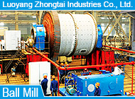 Luoyang Zhongtai Industries Co., Ltd.