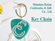 Wenzhou Ririen Craftworks & Gift Co., Ltd.