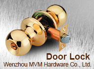Wenzhou MVM Hardware Co., Ltd.