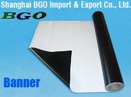 Shanghai BGO Import & Export Co., Ltd.