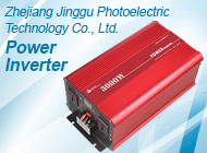 Zhejiang Jinggu Photoelectric Technology Co., Ltd.