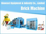 Sinoeast Equipment & Industry Co., Limited