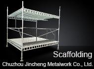 Chuzhou Jincheng Metalwork Co., Ltd.
