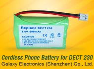 Galaxy Electronics (Shenzhen) Co., Ltd.