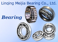 Linqing Meijia Bearing Co., Ltd.