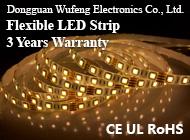 Dongguan Wufeng Electronics Co., Ltd.