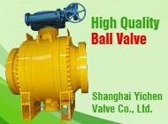 Shanghai Yichen Valve Co., Ltd.