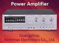 Guangzhou Kentmax Electronics Co., Ltd.