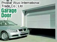 Prostar Wuxi International Trade Co., Ltd.