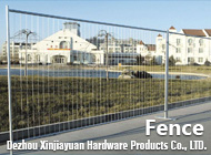 Dezhou Xinjiayuan Hardware Products Co., Ltd.