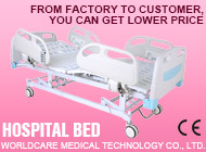 Worldcare Medical Technology Co., Ltd.