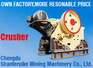 Chengdu Shanteruike Mining Machinery Co., Ltd.