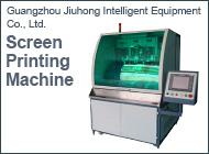 Guangzhou Jiuhong Intelligent Equipment Co., Ltd.