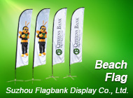 Suzhou Flagbank Display Co., Ltd.