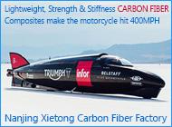 Nanjing Xietong Carbon Fiber Factory