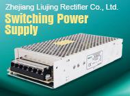 Zhejiang Liujing Rectifier Co., Ltd.