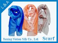 Jiaxing Nation Silk Co., Ltd.