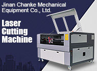 Jinan Chanke Mechanical Equipment Co., Ltd.