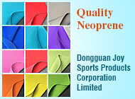 Dongguan Joy Sports Products Corporation Limited