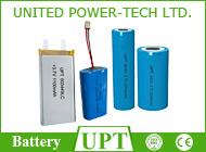 UNITED POWER-TECH LTD.