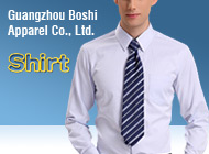 Guangzhou Boshi Apparel Co., Ltd.