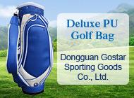 Dongguan Gostar Sporting Goods Co., Ltd.
