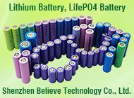 Shenzhen Believe Technology Co., Ltd.