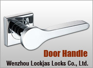 Wenzhou Lockjas Locks Co., Ltd.