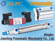 Ningbo Jiaerling Pneumatic Machinery Co., Ltd.