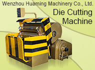 Wenzhou Huaming Machinery Co., Ltd.