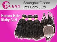 Shanghai Ocean Int'l Corp., Ltd.