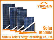 YINSUN Solar Energy Technology Co., Ltd.