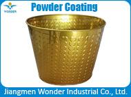 Jiangmen Wonder Industrial Co., Ltd.