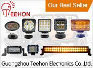 Guangzhou Teehon Electronics Co., Ltd.